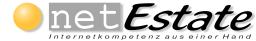 netEstate GmbH Logo